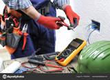Boletines, averias, electricistas - foto