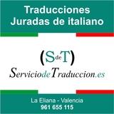 Traductor italiano jurado - foto
