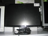 "Monitor philips 19"" negro - foto"
