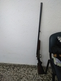 escopeta de caza calibre 12 - foto