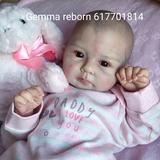 bebes reborn en stock y por encargo - foto
