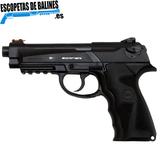 Pistola Borner Sport 306 - foto