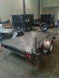 Plataformas para 750 kg varias medidas - foto