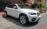 BMW - X6 XDRIVE40D - foto