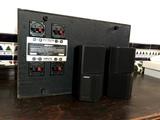 sistema 2.1 Acoustimas Bose SE5 de 1986 - foto