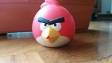reloj despertador Angry birds - foto