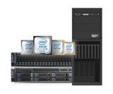 servidor intel Xeon quad core - foto