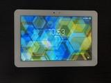 Tablet BQ Edison 3 Blanca 10,1 Pulgadas - foto