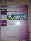 LIBRO MARKETING TURÍSTICO - foto