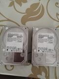 disco duro 2TB - foto