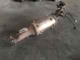 filtro particulas nissan - foto