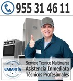 Reparamos electrodomésticos en Sevilla - foto