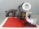 Turbo reconstruido bmw y audi - foto