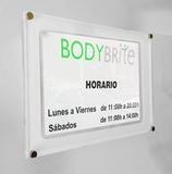 Placa de fachada Guadalajara 39 Euros - foto