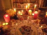 Rituales profesionales, amor, dinero... - foto