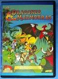 Serie tv Dragones y mazmorras - foto