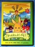 Serie tv La aldea del Arce - foto