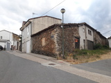 CORRAL EN PALOMARES (BÉJAR) - foto