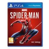 Marvel Spider-Man PS4 - SOLO UN USO - foto