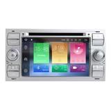 Radio pantalla android ford fiesta focus - foto