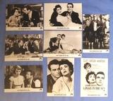 8 postales-carteles un lugar en el sol - foto