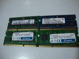 Memorias de 4gb pc3-10600s para portatil - foto