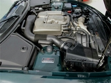 Motor Jaguar Xkr xk8 Supercharger - foto