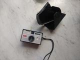 Kodak Instamatic 50 con funda - foto
