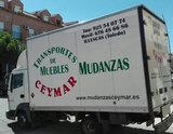 Guardamuebles Mudanzas Toledo - foto