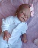 bebe reborn - foto