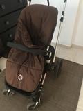 Bugaboo Camaleón+silla paseo ligera - foto