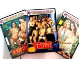 Dvds lesbianas girlfriends - foto