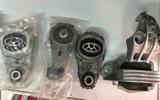 Soportes de motor Megane 3, 1.5 dci - foto