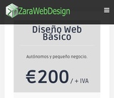 Diseño páginas web en Zaragoza - foto