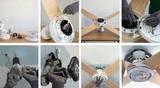 instalaciones en el hogar - foto