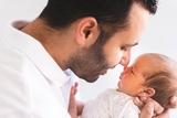 sesión fotos recién nacido murcia - foto