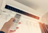montadores de aire acondicionado - foto