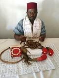 maestro muhamudou vidente Áfricano - foto