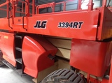 JLG 3394 RT - foto