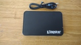 kingston disco duro externo-2,5-160gb - foto