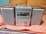 Minicadena Trevi radio - ce - mp3 casset - foto