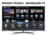 Reparacion de television y electronica - foto