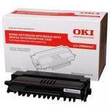 OKI B2500 MFP - foto