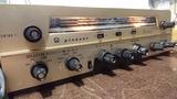 amplificador valvulas PIONEER SM-B200A - foto