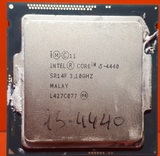 Procesador intel i5-4440 sr14f 1150 - foto