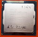 Procesador intel i3-3240 sr0rh 1155 - foto