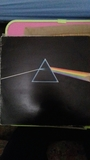 The dark side of the moon - foto
