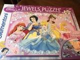 puzzle de princesas - foto