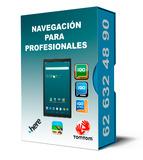 Gps tablet 3GB -8pul 4 prg - foto