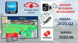 igo primo  - GPS,Android 2020-Q2 - foto